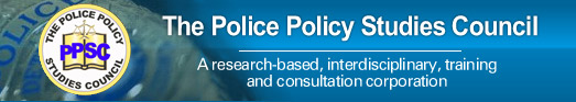 The Police Policy Studies Council
